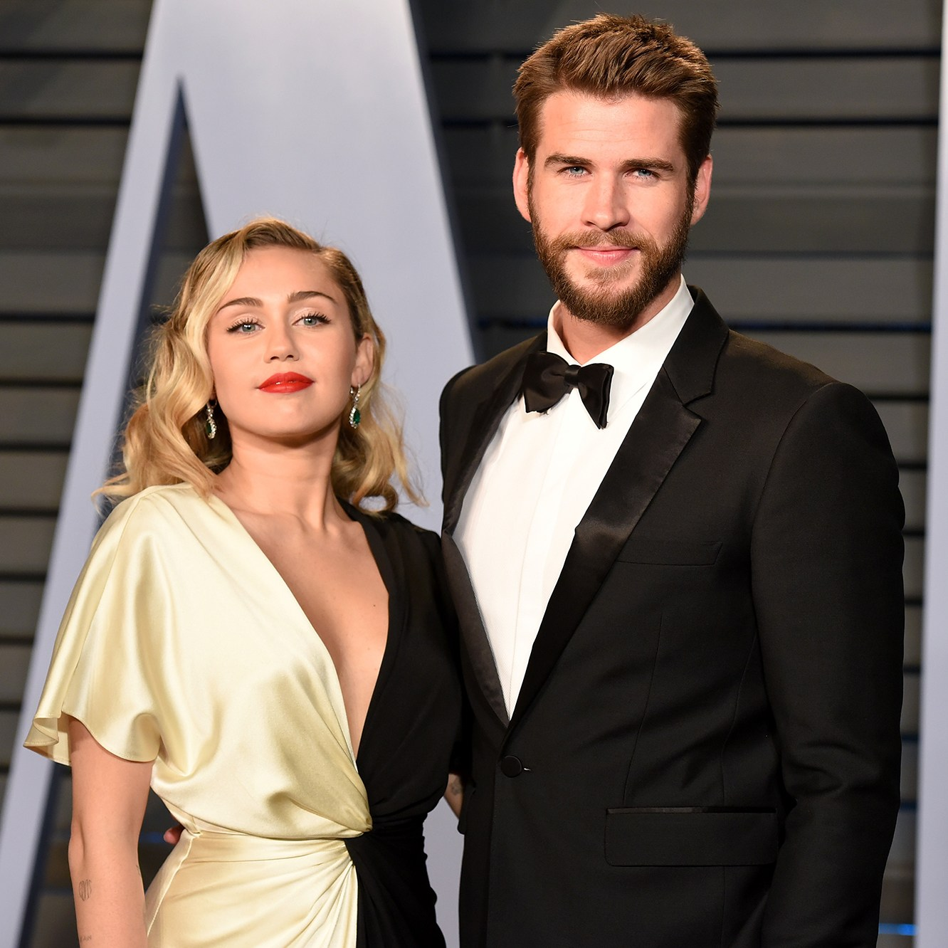 Liam Hemsworth Reveals Why He and Wife Miley Cyrus Decided to Get Married After Nearly 10 Years Together