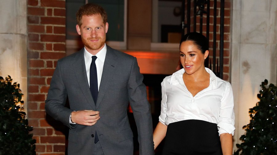 Lifetime Announces Harry & Meghan Movie Sequel, Casting New Actors
