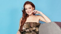 Lindsay Lohan: 25 Things You Don't Know About Me