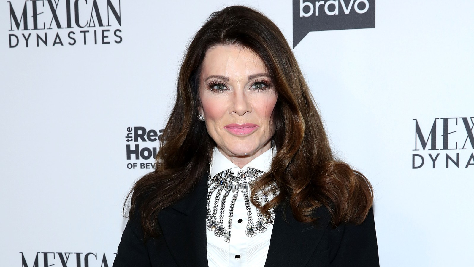 Lisa Vanderpump Bolts From 'Real Housewives of Beverly Hills' Season 9 Premiere Before Cast Arrives