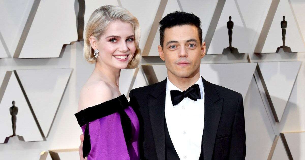 Oscars 2019 Red Carpet Fashion: Hottest Couples, Duos Style