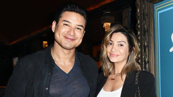 Mario Lopez Pregnant Wife NSFW Comment Instagram
