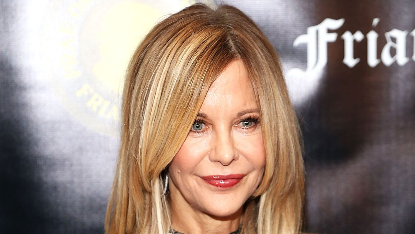 Rom-Com Queen Meg Ryan Is Writing Her Own Romantic Comedy Following Hollywood Hiatus