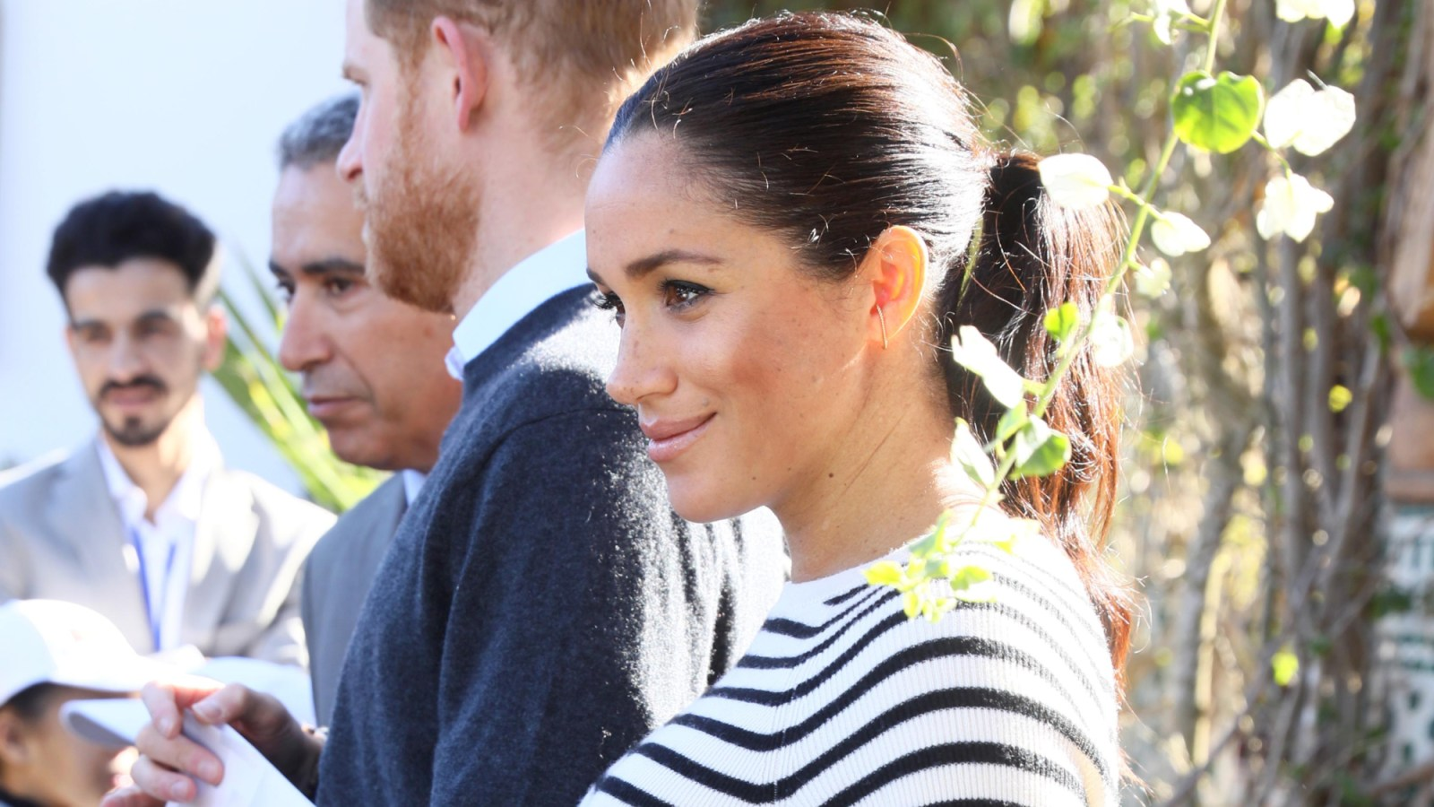 d876e21ae47 Duchess Meghan's Favorite Serum for Gorgeous Lashes Is on Sale