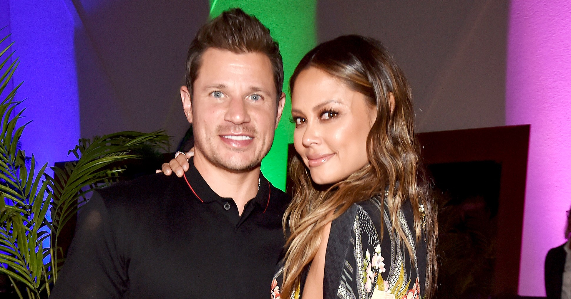 How Vanessa, Nick Lachey Keep Romance Alive With 3 Children