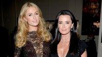 Kyle Richards Knows Niece Paris Hilton Will Find Love Again