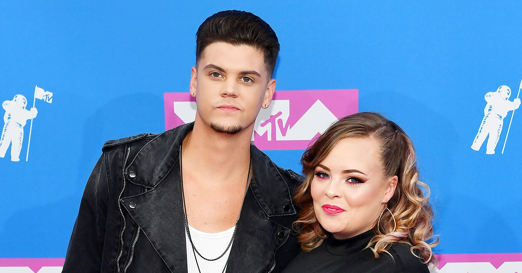 Pregnant Catelynn Lowell Starts Having Contractions
