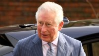 Prince Charles Spotted Without a Seatbelt After Prince Philip's Accident