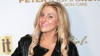 Real Housewives of Orange County Star Gina Kirschenheiter Pulled Over Days After DUI