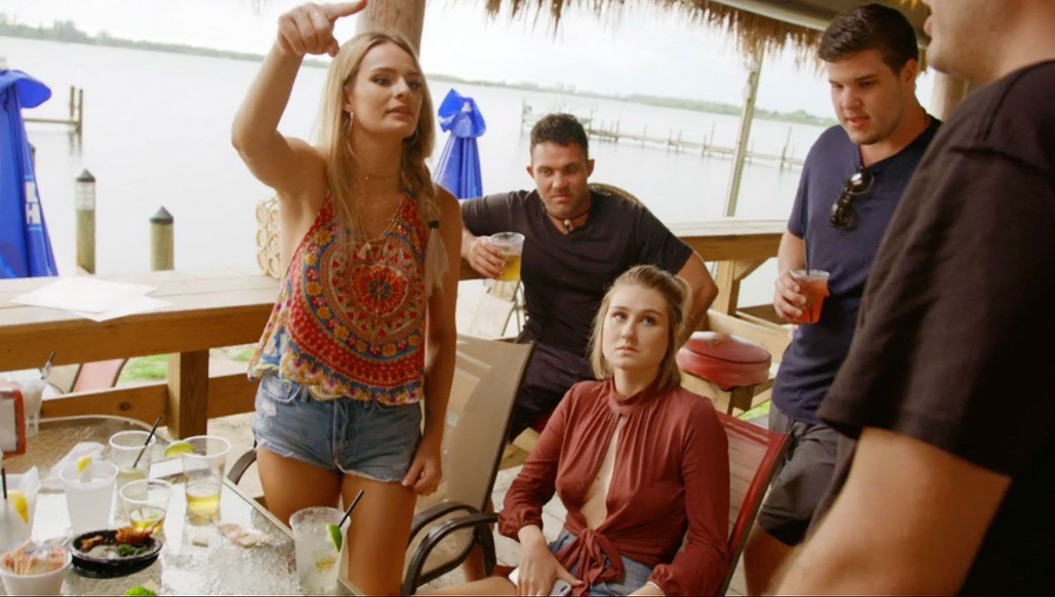 Siesta Key's Juliette Porter on 'Toxic' Relationship With Alex, What the Cameras Didn't Show and Where They Stand Today