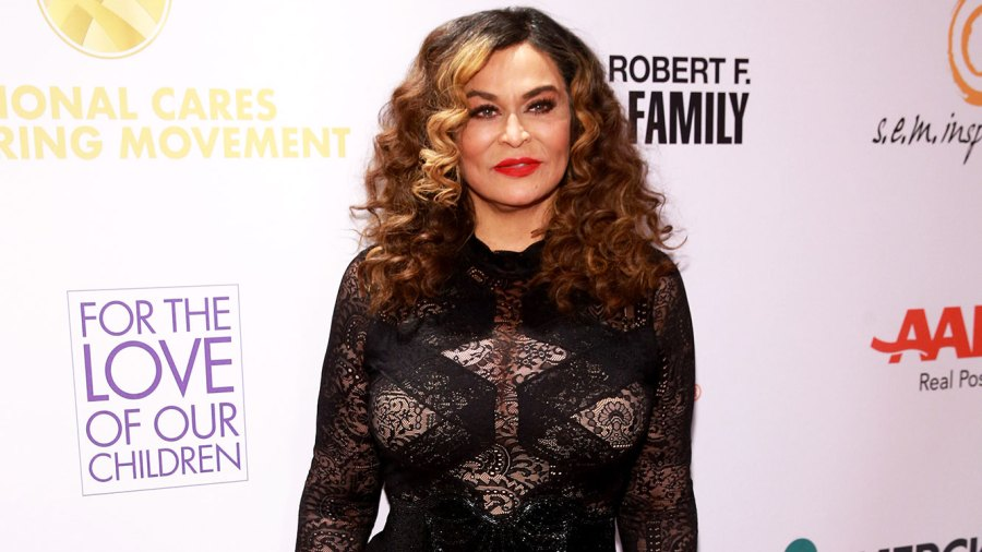 Tina Knowles Lawson Reveals Beyonce and Jay-Z's Twins Already Have Different Personalities