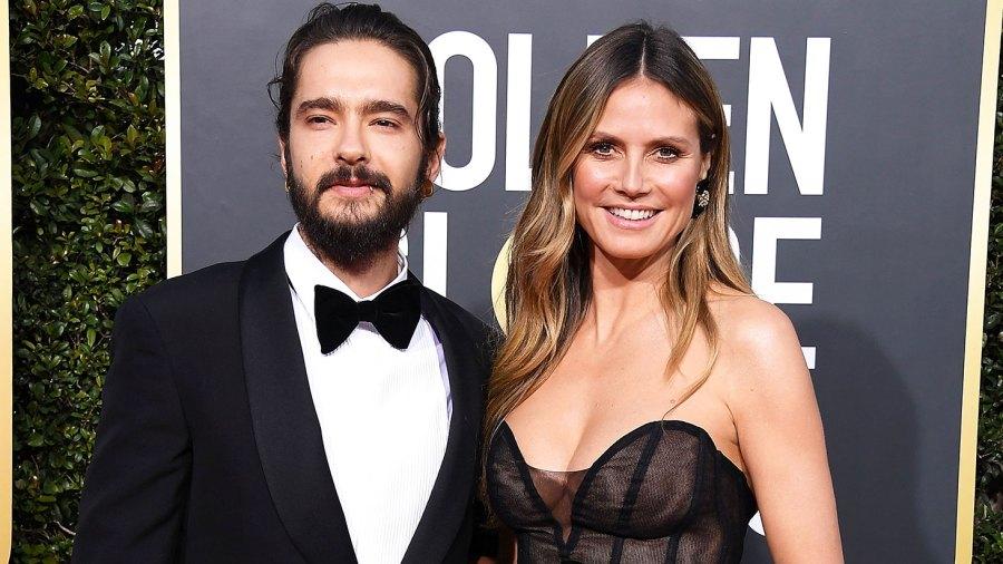 Heidi Klum Sets Wedding Date With Fiance Tom Kaulitz: It's 'Coming Along'