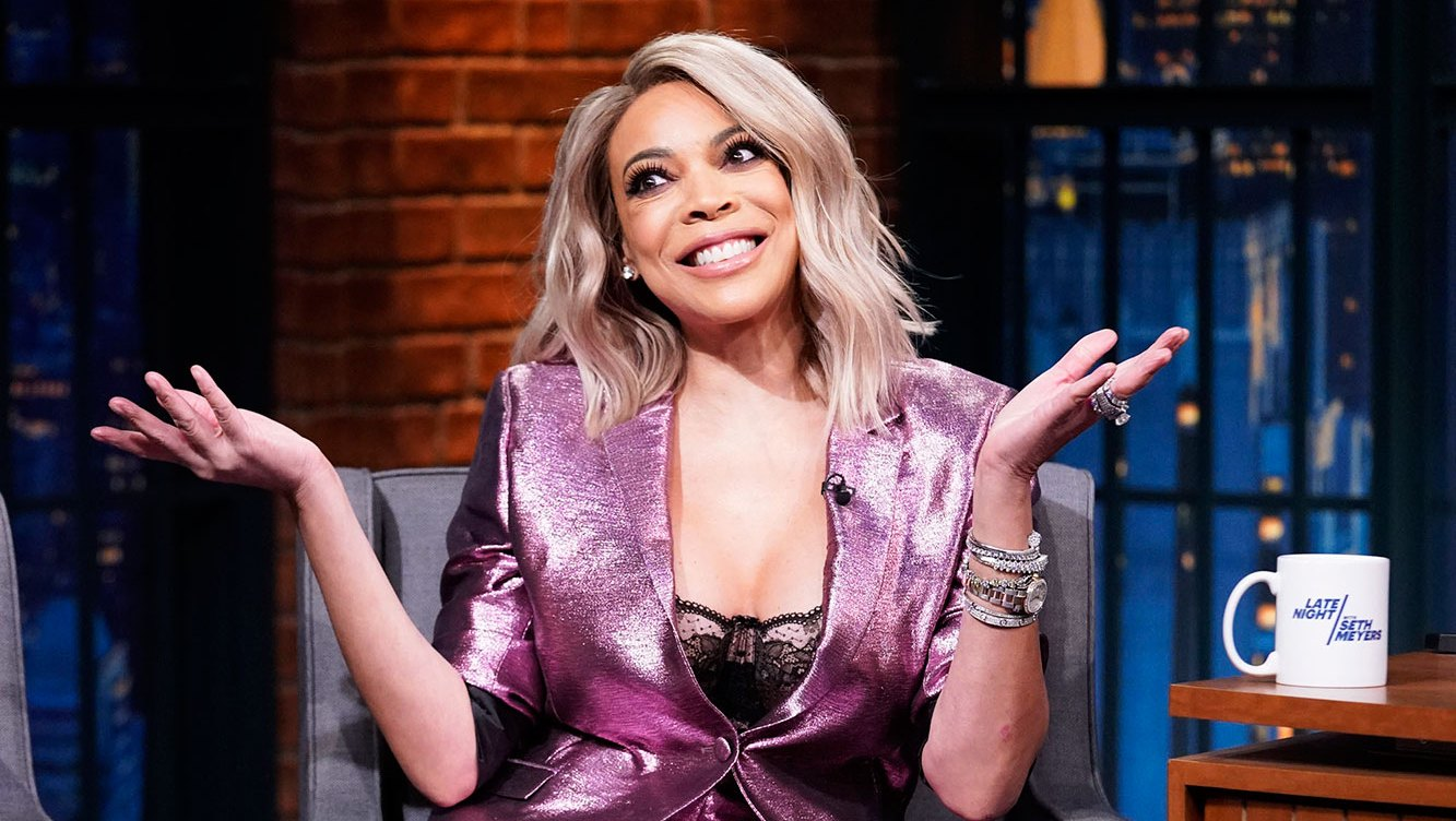 Wendy Williams Finally Sets Return Date After Two-Month Hiatus