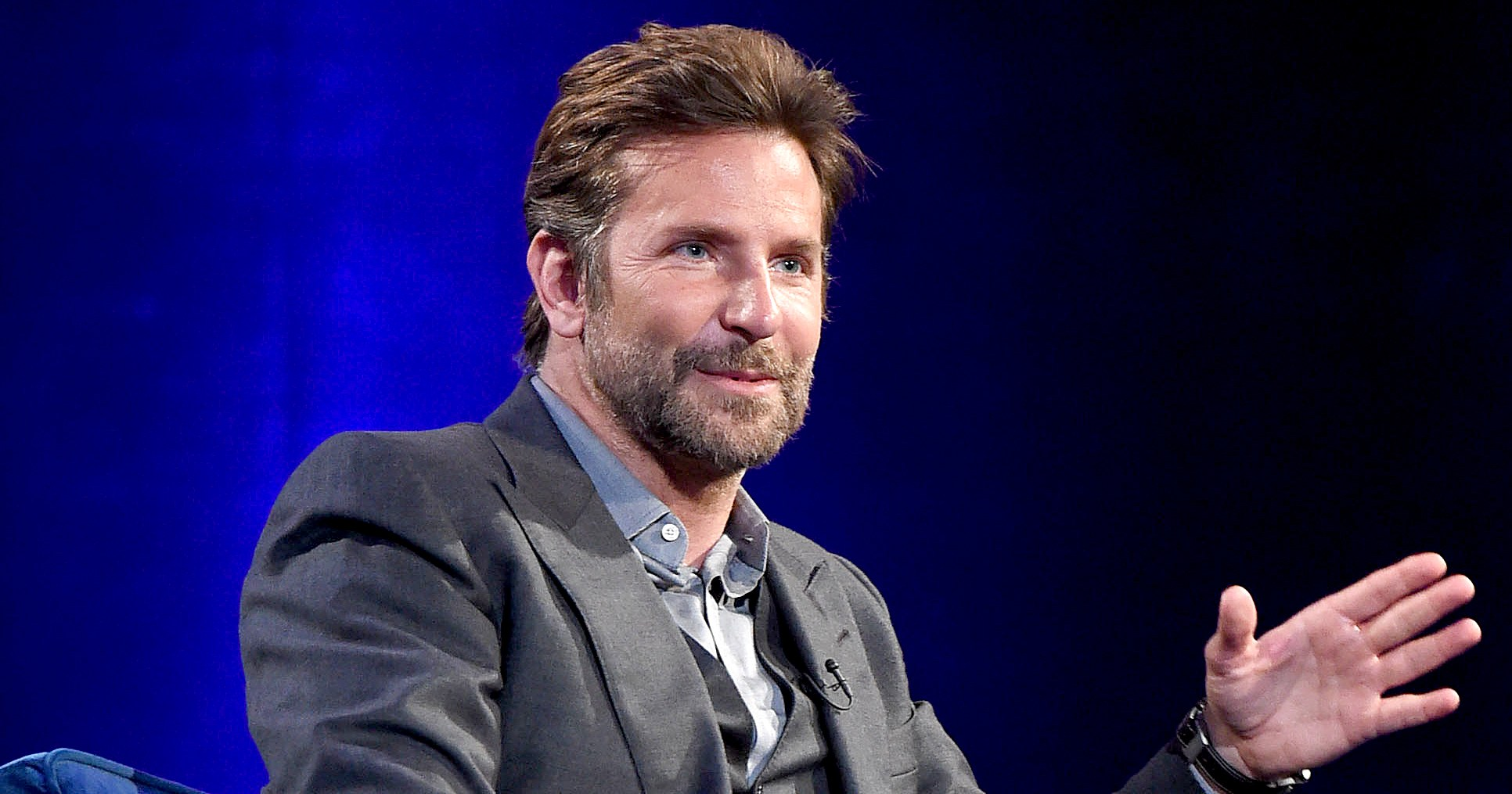 Bradley Cooper Admits He 'Felt Embarrassed' About Not Being Nominated for Best Director Oscar