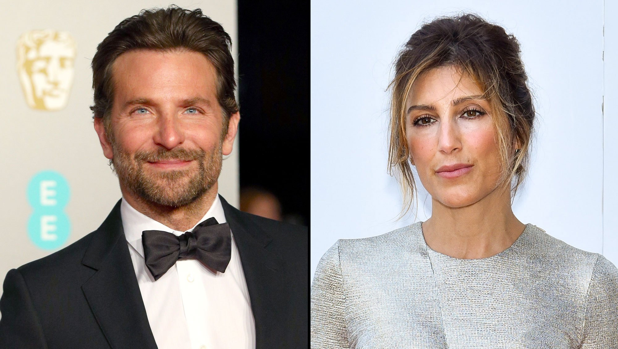 Jennifer Esposito Laughs at Rumors of Lady Gaga, Bradley Cooper Romance