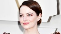 Emma Stone's Makeup Artist Tells Us All About Her Bronze Oscars Look