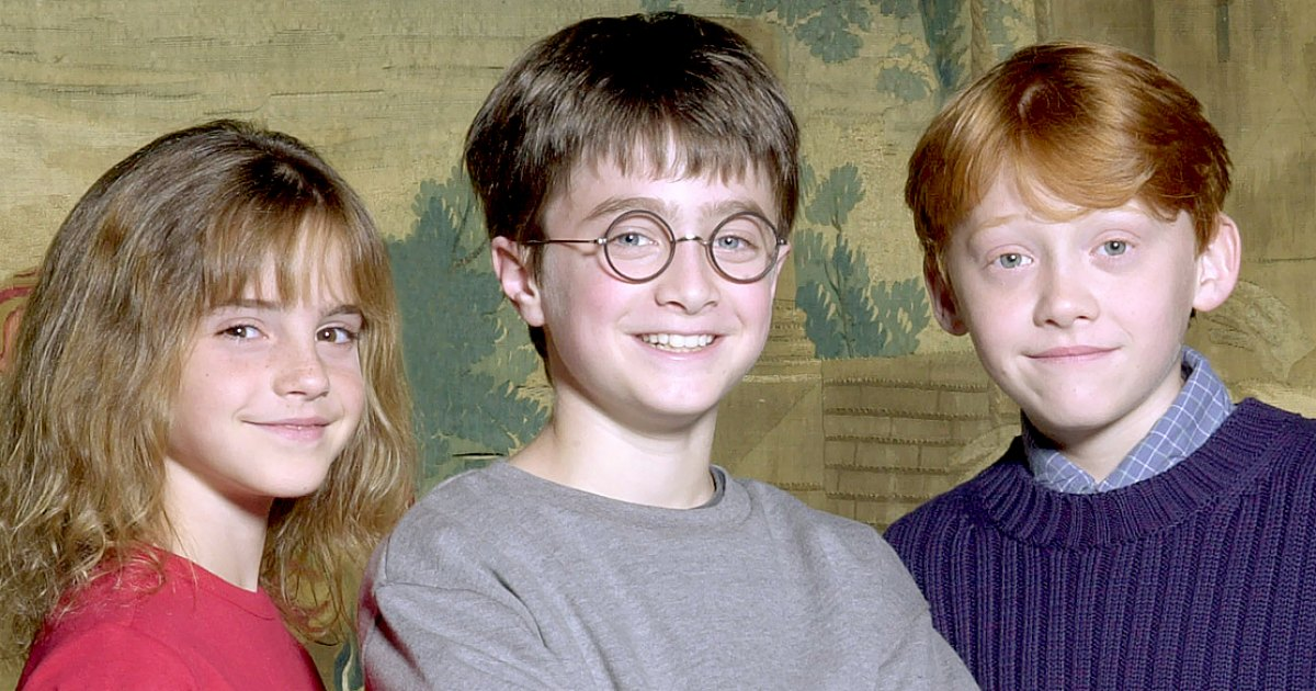 Harry Potter Stars Transformation From First To Last Movie