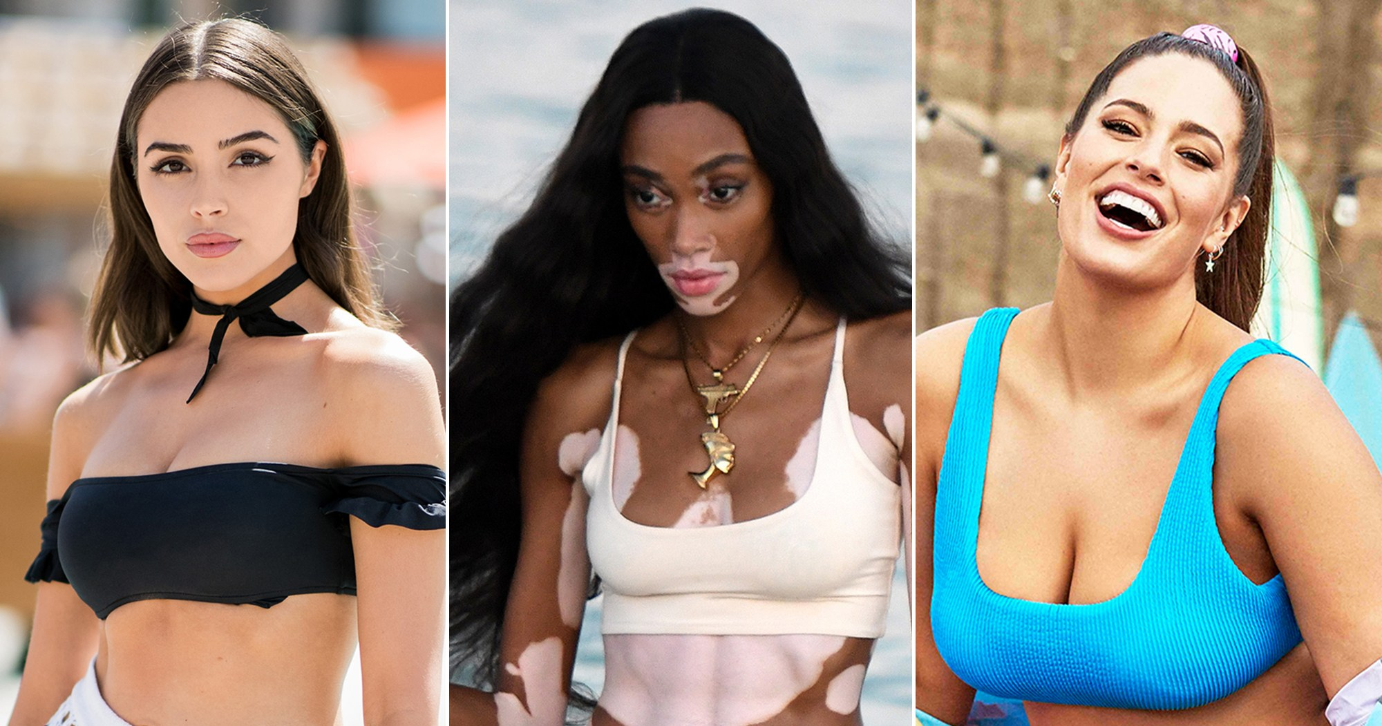 How to Get Bikini-Ready Fast: Tips and Tricks From the Hottest Models in the World