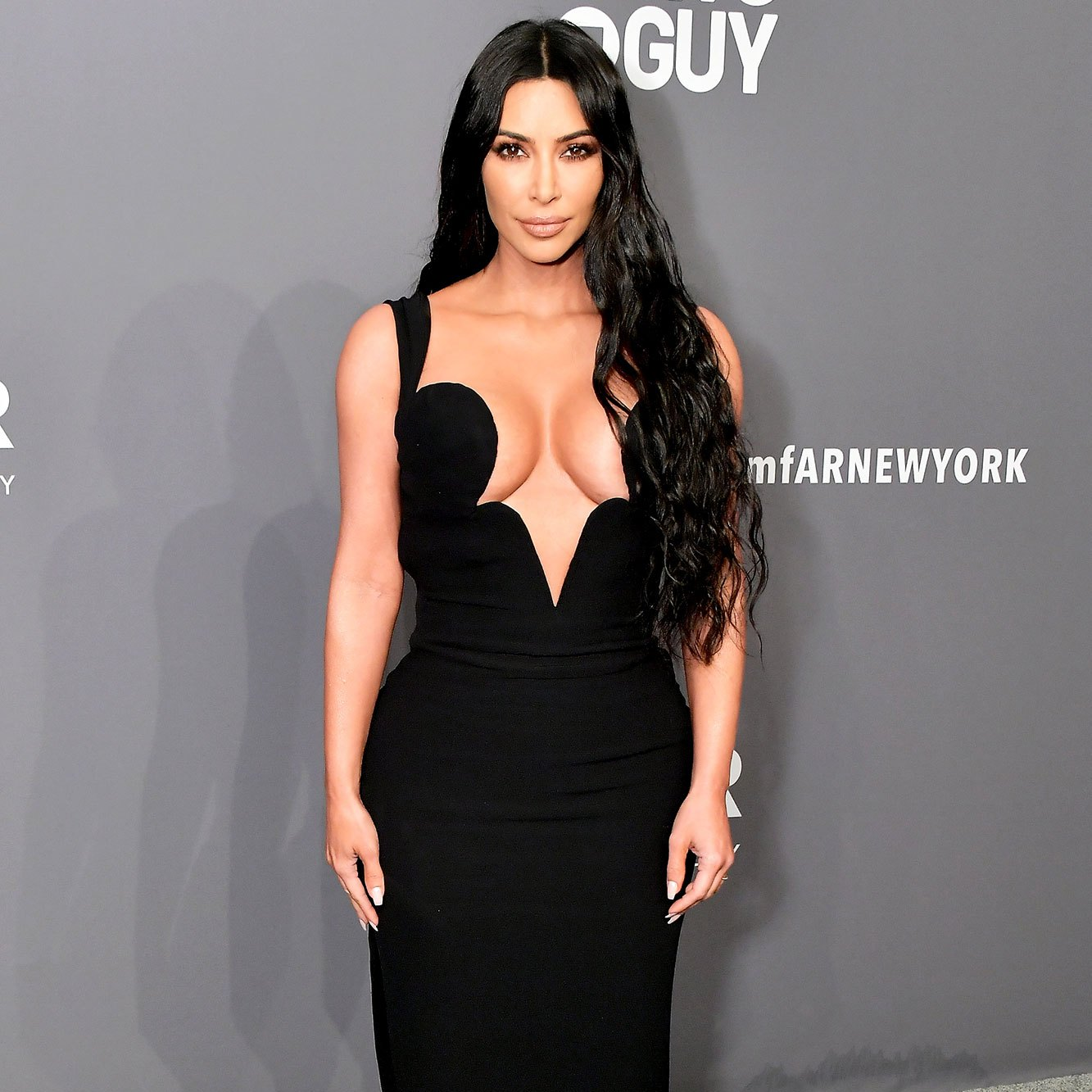Kim Kardashian Is Suing Fast Fashion Company Missguided Over Knockoff Designs