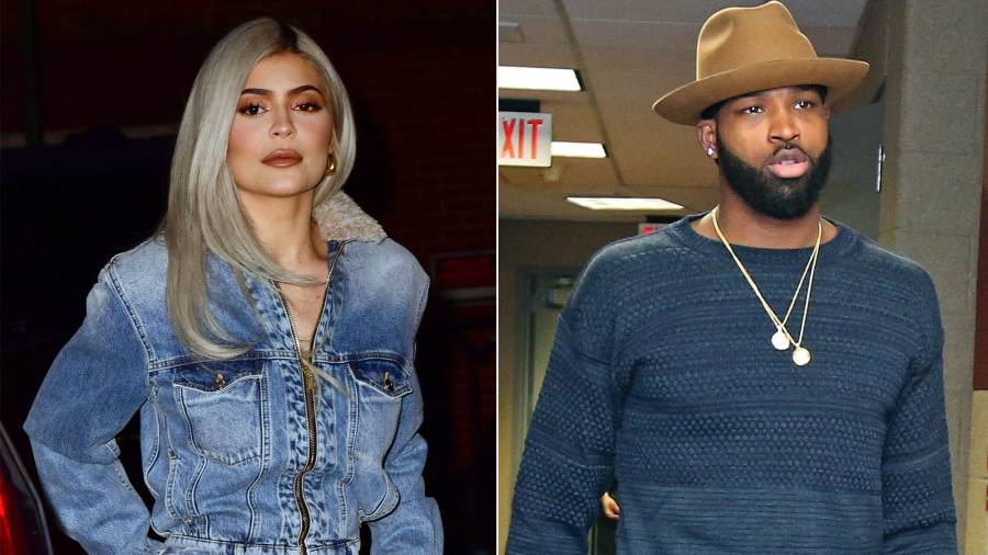 kylie jenner unfollows tristan thompson after jordyn woods cheating scandal