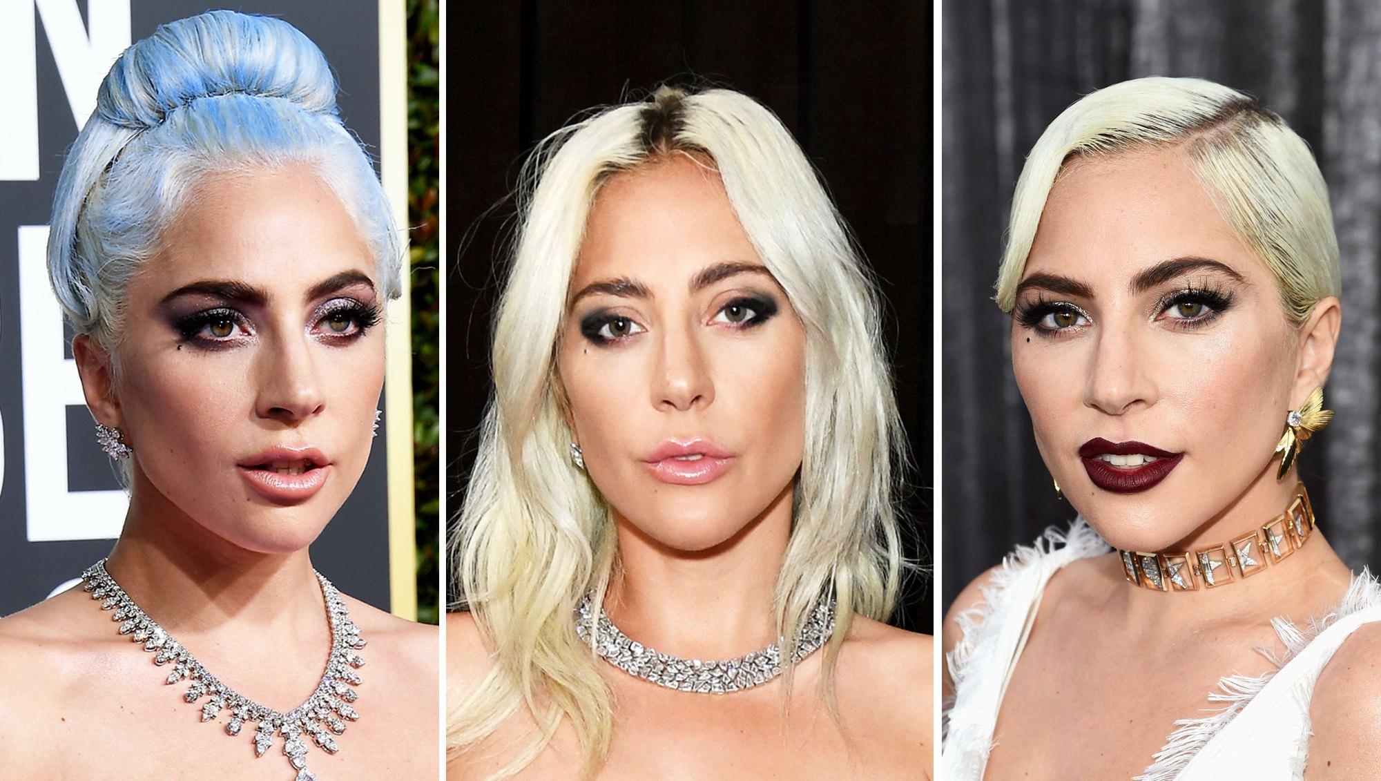 Lady Gaga Slayed Awards Season 2019, See Every Look