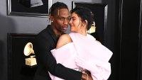 Making Us Swoon! Travis Scott Surprises Kylie Jenner With Lavish Valentine's Day Gift