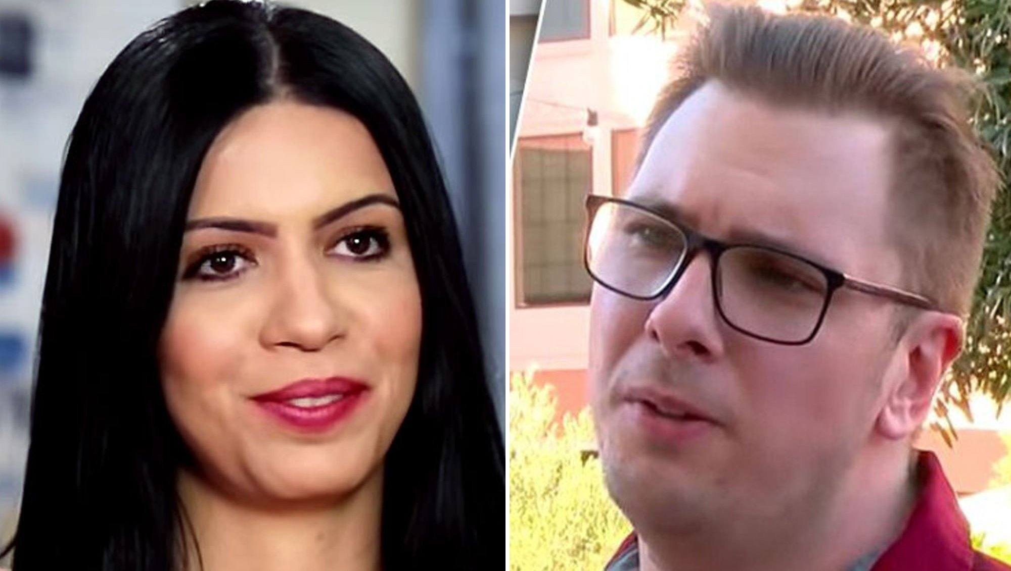 90 Day Fiance's Larissa 'Serious' With BF, Colt Celebrates Separation