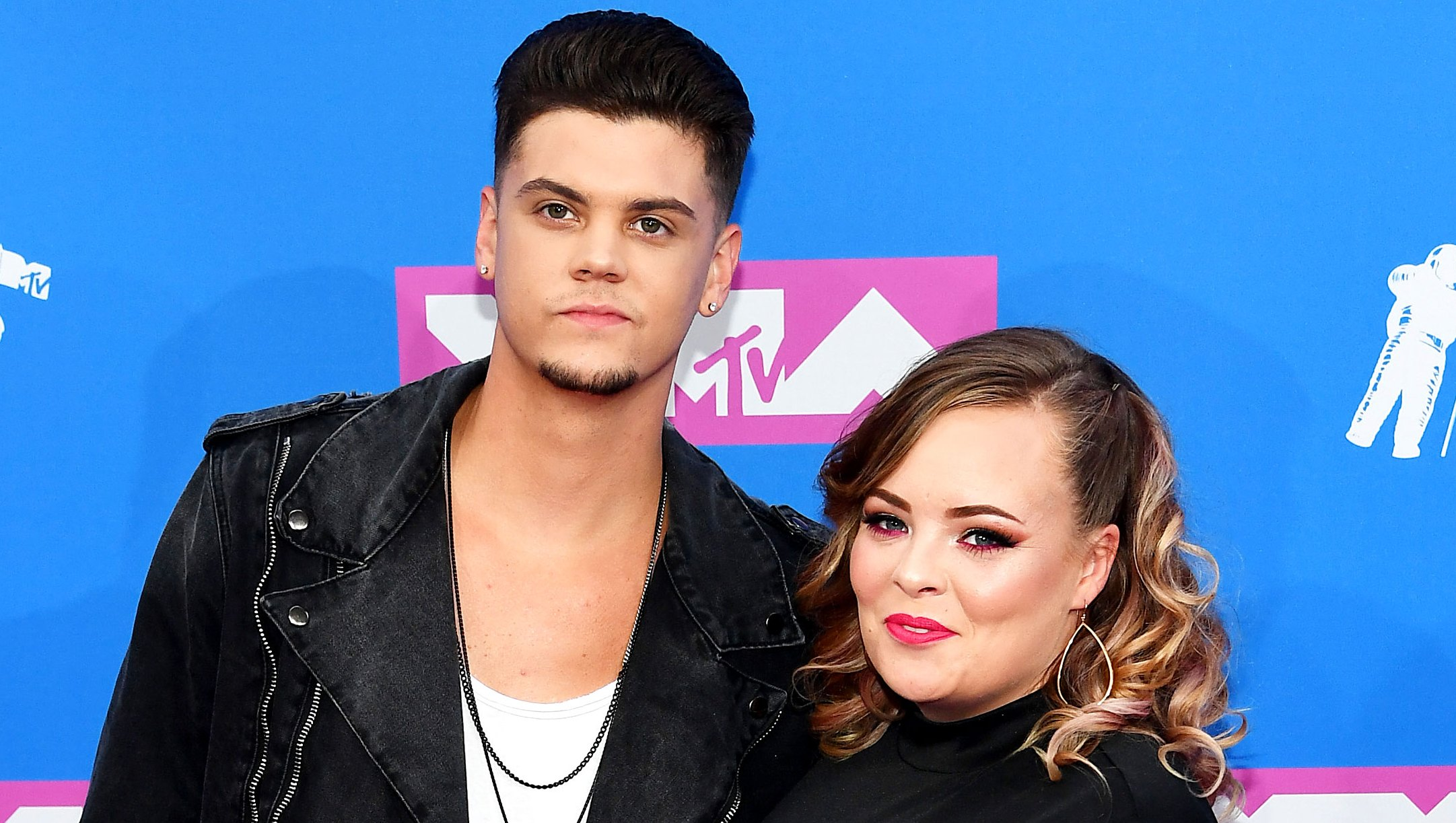 All Times Catelynn Lowell and Tyler Baltierra Have Clapped Back on Social Media