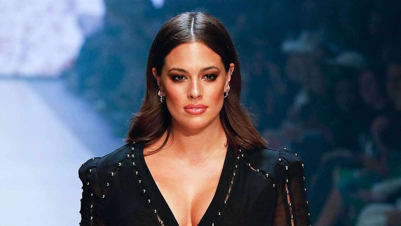 55ce680365a Ashley Graham Slams the Fashion Industry for Labeling Models as  Plus-Size
