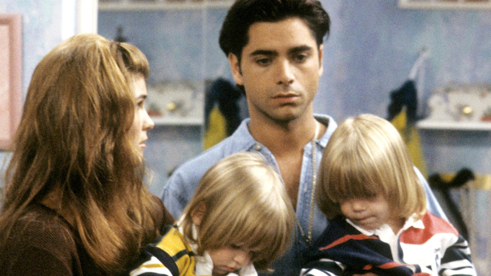Lori Loughlin's Character Argued About Preschool Scam on
