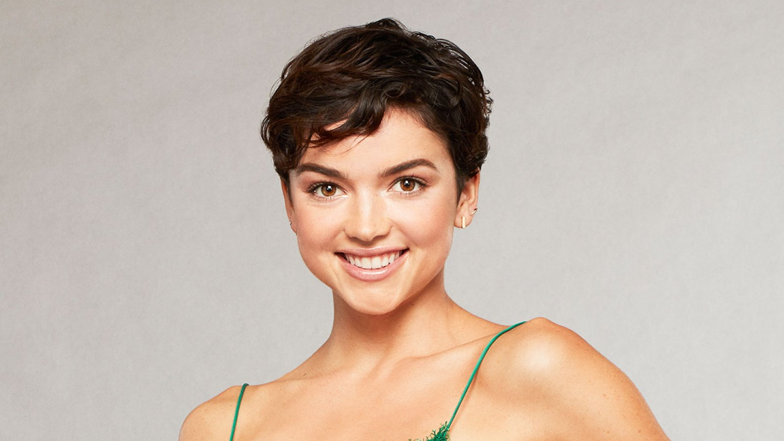 Bachelor's Bekah Martinez Shows Off Hairy Armpits 1 Month After Daughter's  Birth: 'Every Mom Bod Is Different'
