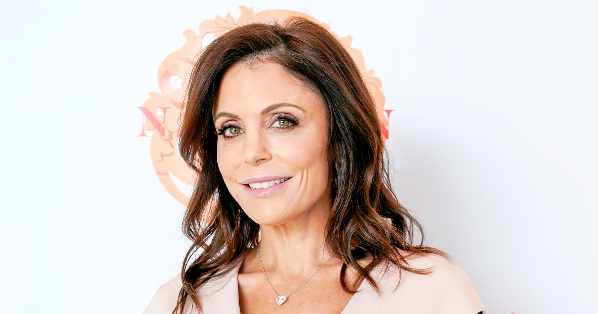 Bethenny Frankel Details Her Decision to 'Wind Things Down' in Her Career