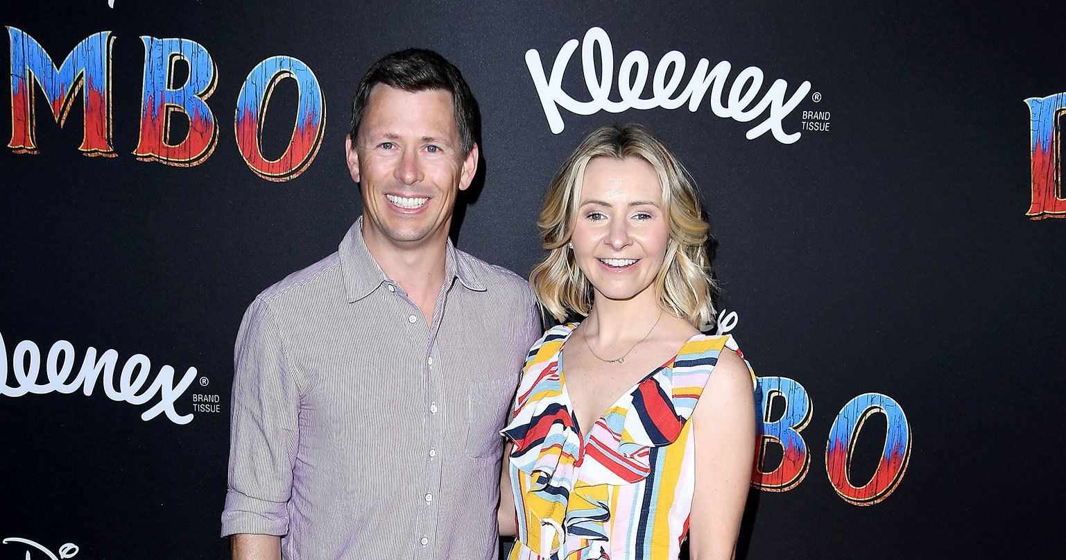 Beverley Mitchell's 'Heart Hurts' 4 Months After Miscarriage Reveal