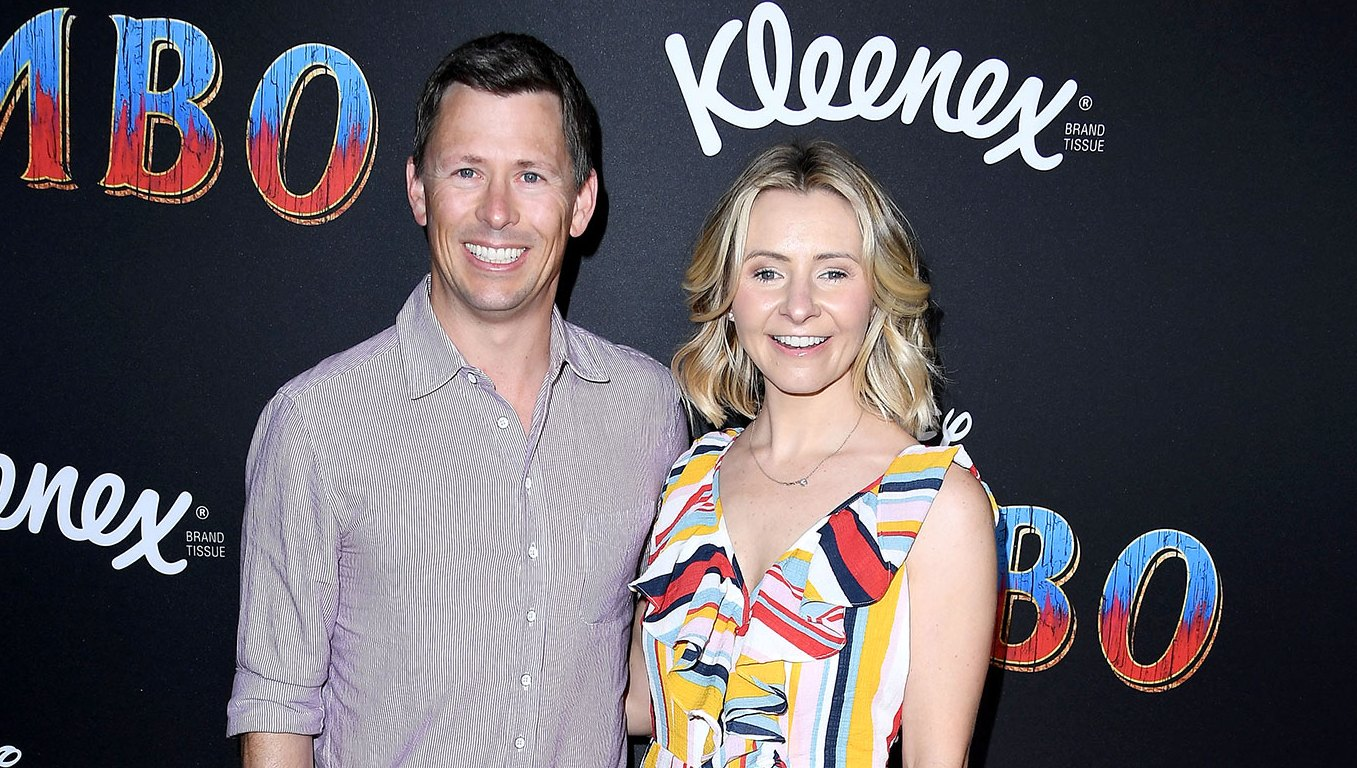 Beverley Mitchell Opens Up About Miscarrying Twins