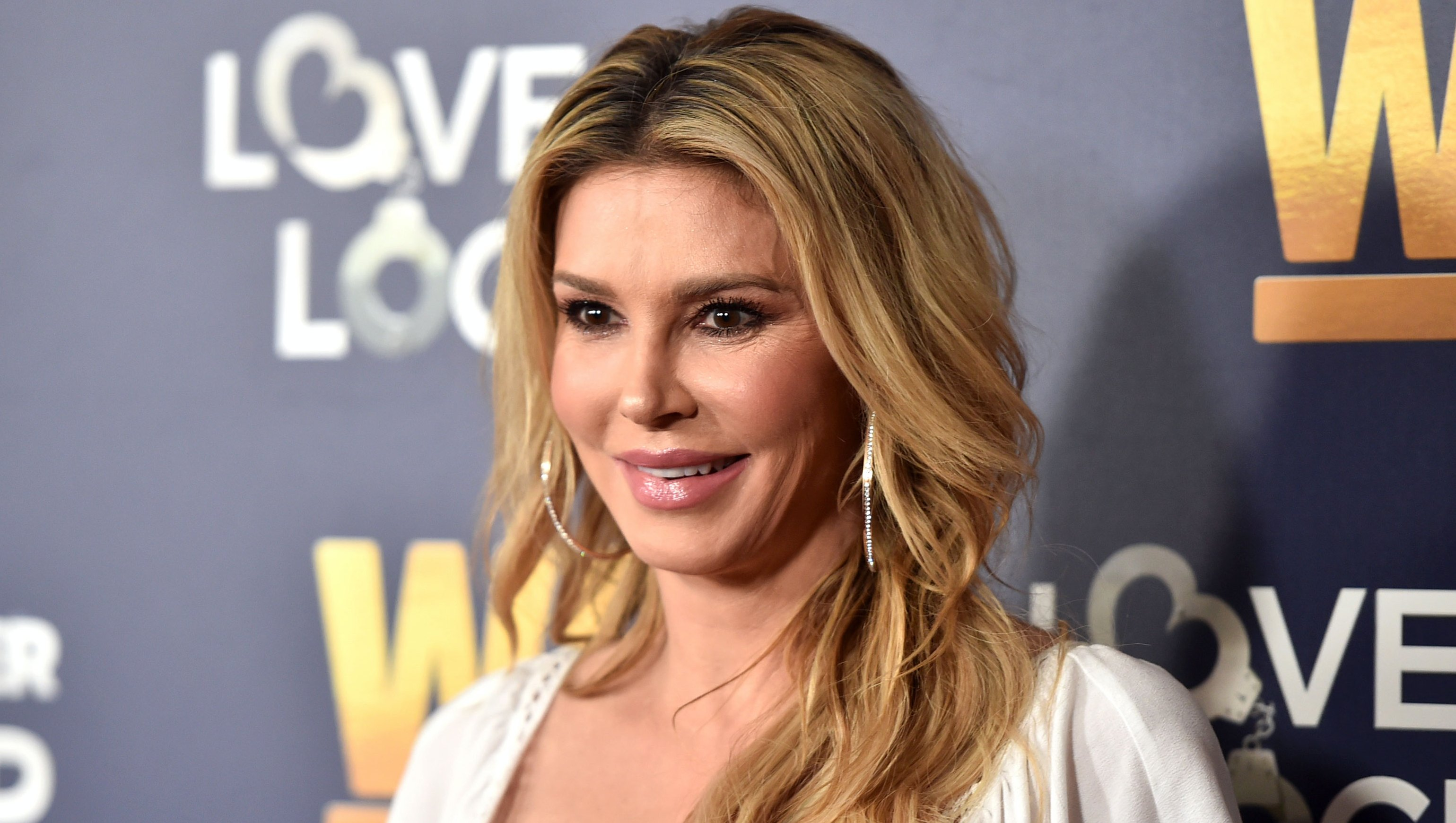 Brandi Glanville Is 'So Happy' 'RHOBH' Cast Is Slamming Lisa Vanderpump