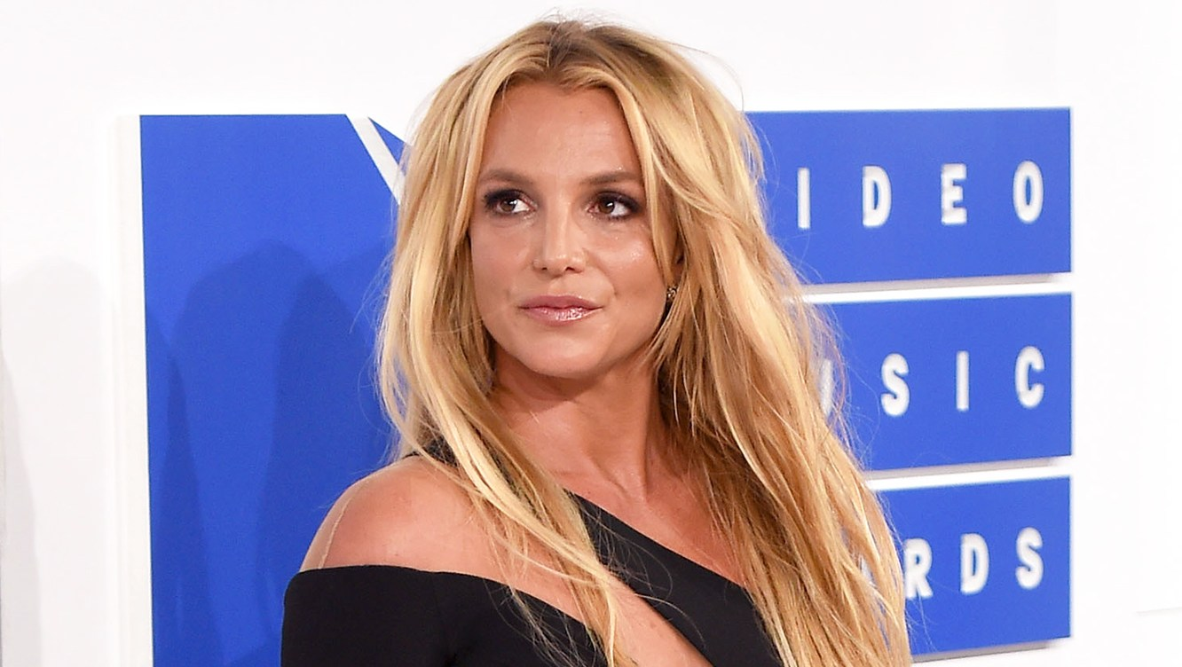 Britney Spears Can't Get Married Unless Dad Approves It Per Conservatorship