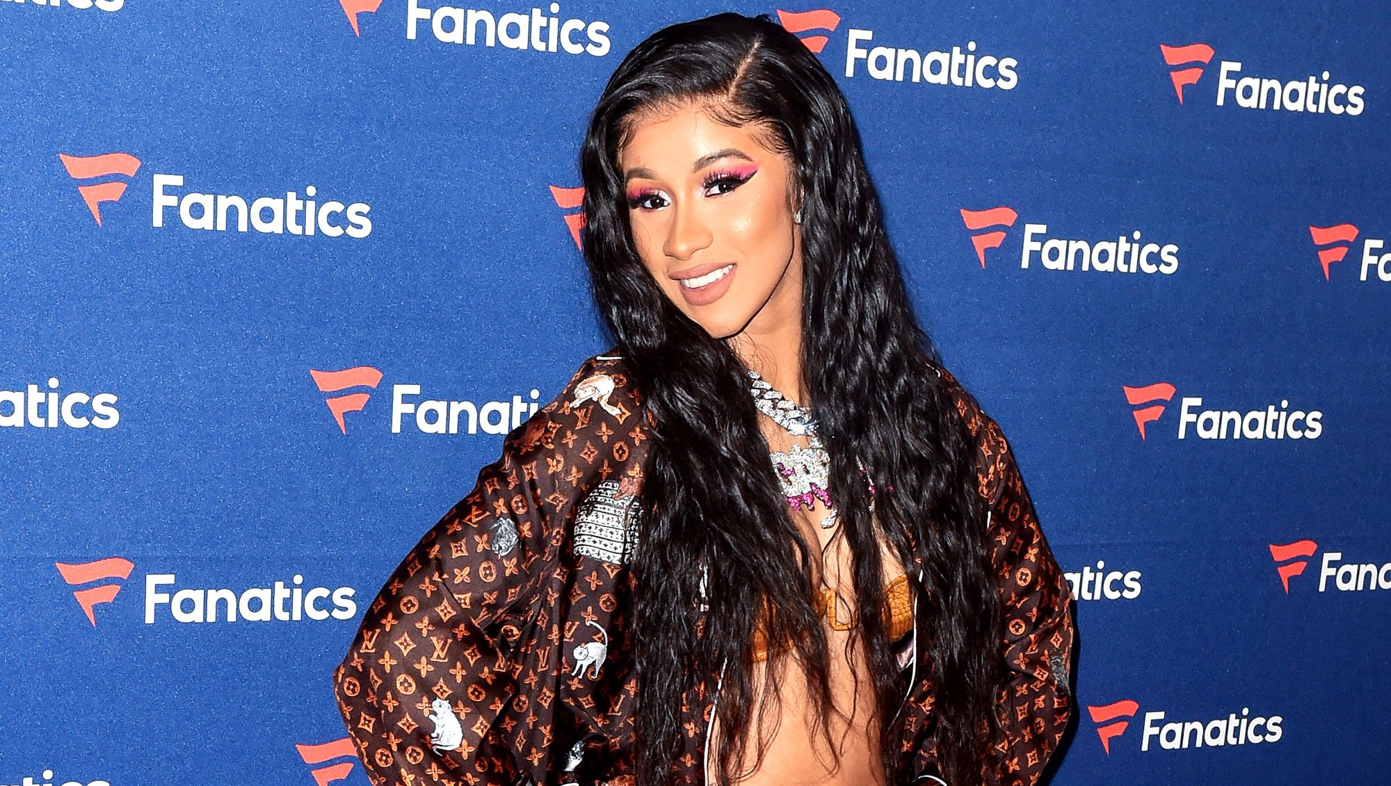 Cardi B Files to Trademark Her Catchphrase 'Okurr'