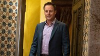 Chris Harrison Returns 'Home' to Bachelor Mansion After Woosley Fires: 'More Grateful Than Ever'