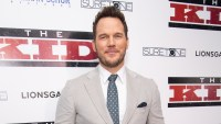 Chris Pratt Says He 'Barely' Has Time to Plan His Wedding to Katherine Schwarzenegger