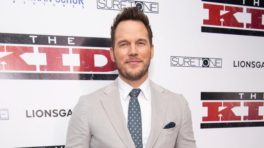 Chris Pratt Says He 'Barely' Has Time to Plan His Wedding to Katherine Schwarzenegger