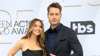 Chrishell Stause Is the 'Biggest Fan' of Husband Justin Hartley