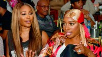 Cynthia-Bailey-Teases-Why-NeNe-Leakes-Snapped-at-the-'RHOA'-Season-11-Reunion