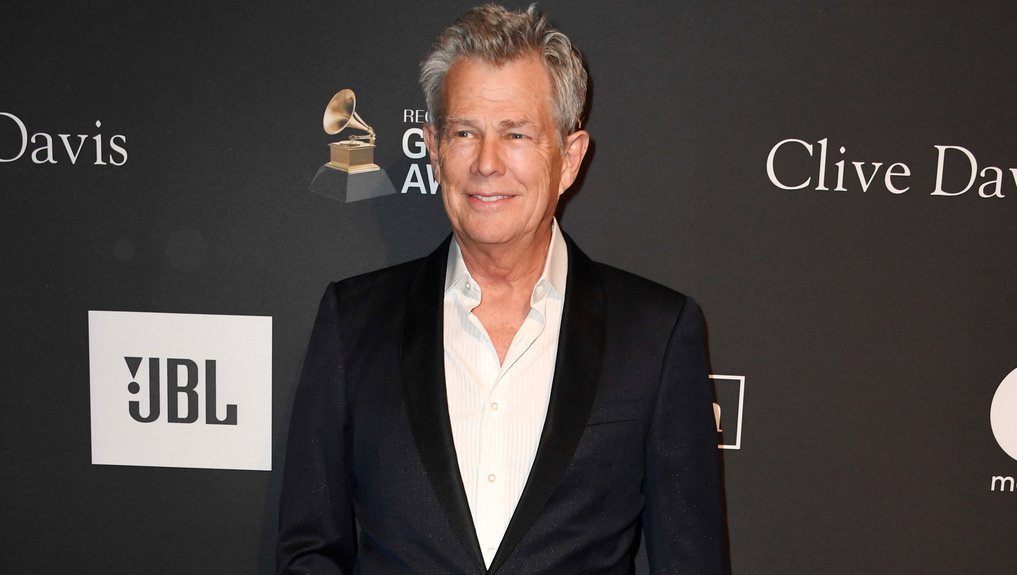 David Foster Pokes Fun at College Admissions Scam: 'I'd Be in Jail'