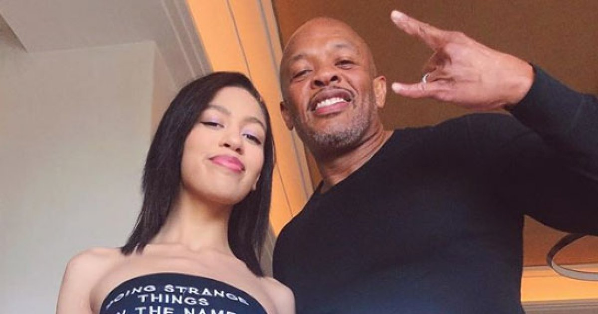 Dr. Dre Deletes Post Amid News He Donated $70 Million to USC Before Daughter's Acceptance