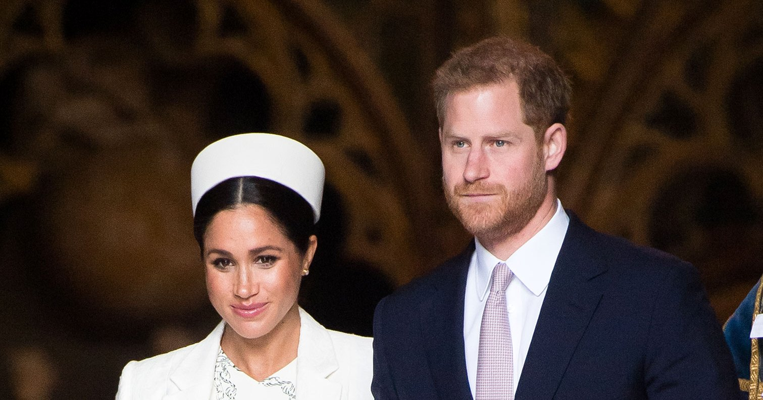 Duchess Meghan 'Was Made Aware' That the Royal Family Doesn't Have 'Flashy' Baby Showers After Her New York City Party