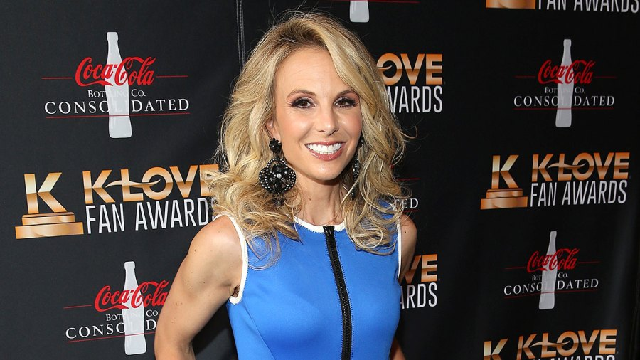 Elisabeth Hasselbeck Once Forgot Her Daughter's First Day of School