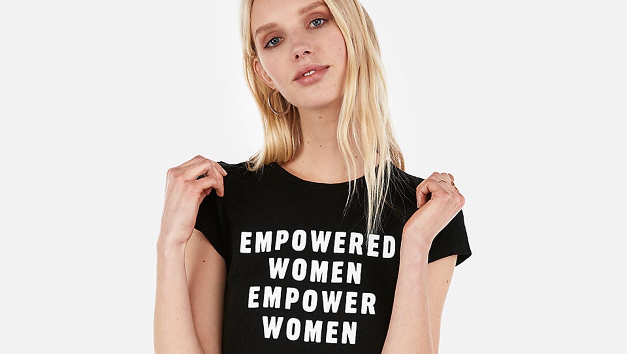 Empower Shirt
