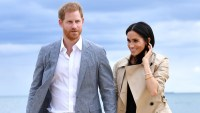 Everything Duchess Meghan and Prince Harry Have Said About Her Pregnancy