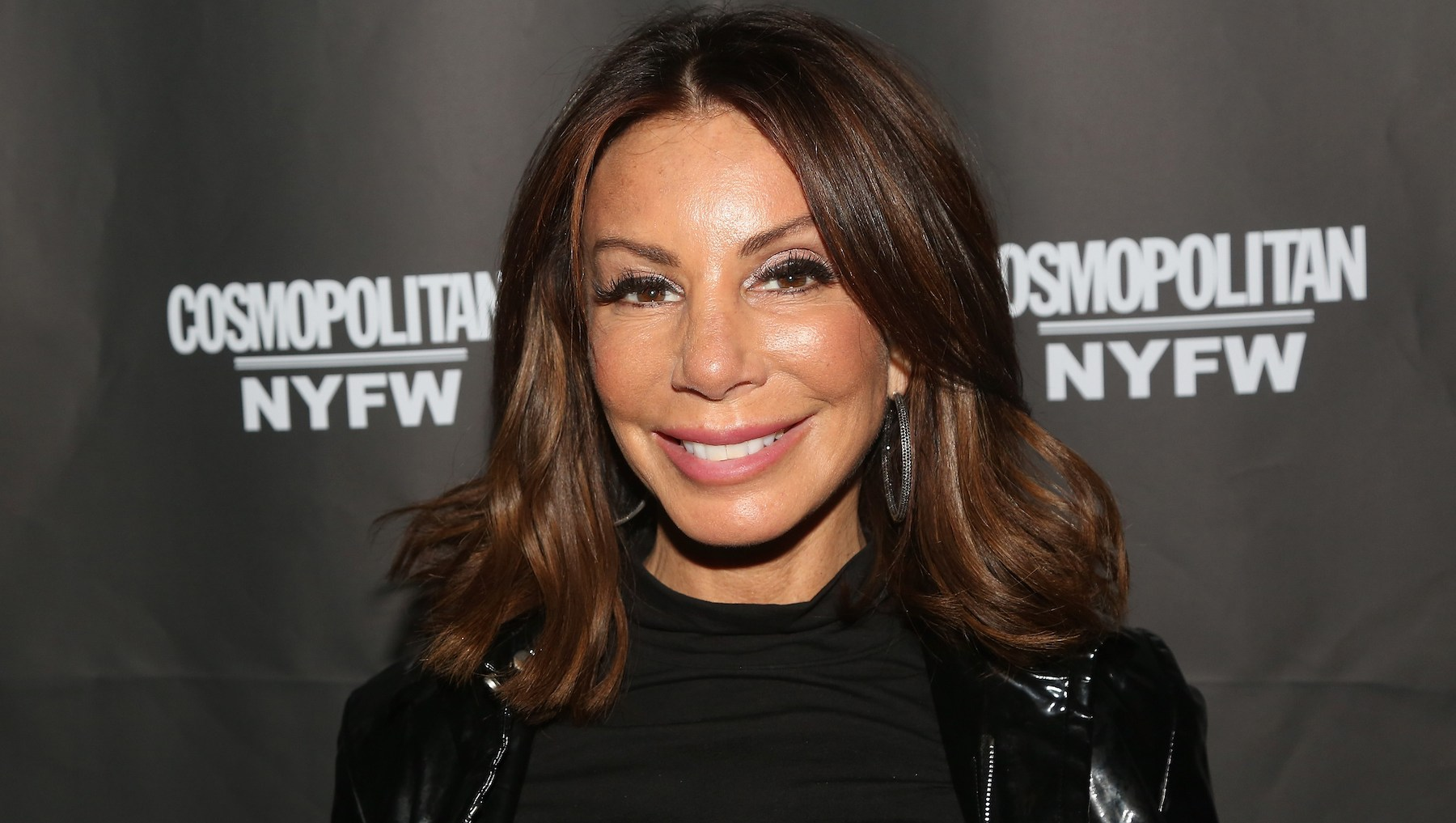 Danielle Staub Postpones Wedding to Oliver Maier Two Weeks After Divorcing Marty Caffrey