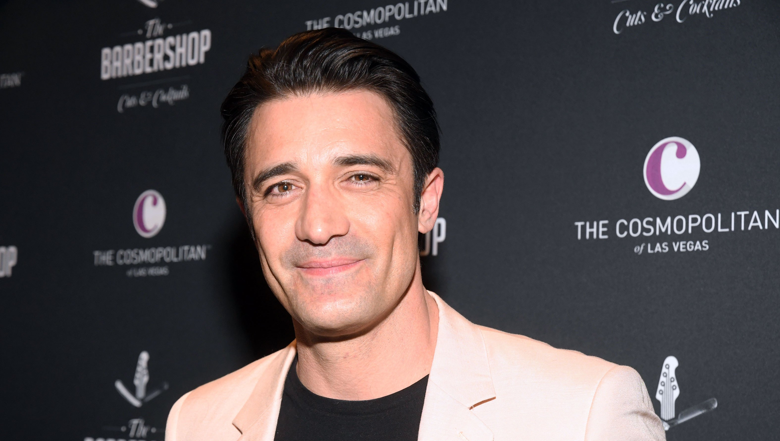 Gilles Marini Says He's 'Not going to throw any rocks' at Lori Loughlin
